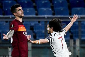 AS Roma - MU (3-2): 3 điều đúng và 1 điều sai của Solskjaer