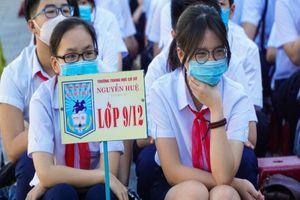 HS Đà Nẵng có thể thi HK 2 qua internet nếu dịch vẫn phức tạp