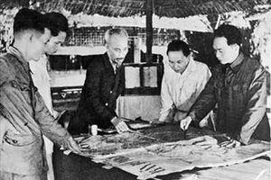 Chiến thắng lịch sử Điện Biên Phủ mang tầm vóc thời đại
