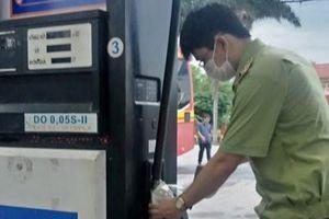 Nam Định: Kịp thời ngăn chặn trên 20.000 lít dầu diesel không đảm bảo chất lượng