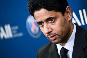 Chủ tịch PSG cảnh báo Barca