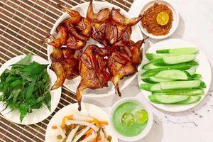5 hàng ăn online cho bữa trưa chuẩn 5K tại TP.HCM