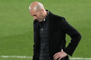Ngày Zidane rời Real Madrid đã đến
