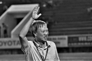 Ông Lê Thụy Hải và bàn thắng lịch sử