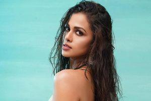 Nhan sắc Hoa hậu Hoàn vũ Ấn Độ