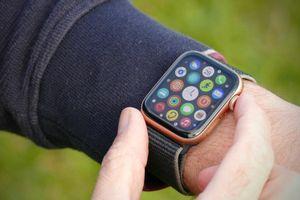 Cập nhật cho Apple Watch đời cũ là một cơn ác mộng