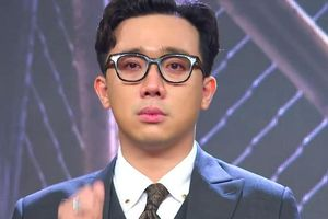 Trấn Thành tiếp tục làm MC Rap Việt mùa hai