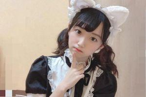 Nữ sinh Nhật được mệnh danh Lolita của giới streamer