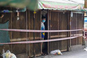 Phong tỏa nơi sinh sống của bệnh nhân tái dương tính ở TP.HCM