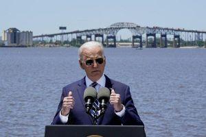 Ông Biden kêu gọi phe Cộng hòa thông qua gói ngân sách hạ tầng 2,3 ngàn tỷ USD