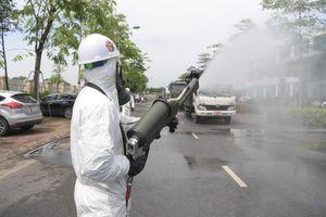 Phát hiện thêm 7 ca nhiễm Covid-19 tại huyện Thường Tín