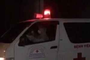 Khẩn cấp truy vết người phụ nữ tiếp xúc gần chuyên gia Trung Quốc mắc Covid-19 'trốn' khai báo y tế