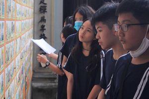 Tăng cường thực hiện quyết liệt các biện pháp phòng, chống dịch Covid-19 trong trường học