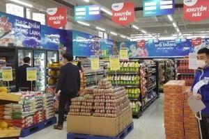 Hòa Phát đang cung cấp 70% nhu cầu trứng gà của Samsung Việt Nam