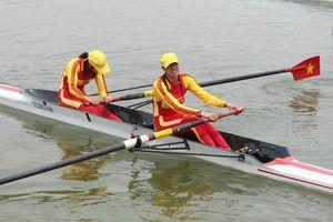 Rowing mang về suất dự Olympic Tokyo thứ 7 cho Thể thao Việt Nam