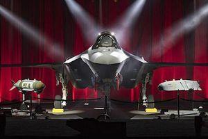 Mỹ thừa nhận đau khi buộc Thổ rời khỏi chương trình F-35