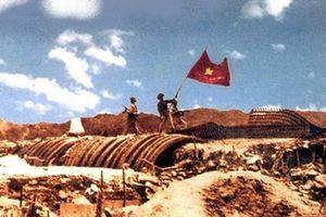 Phát huy tinh thần của chiến thắng Điện Biên Phủ
