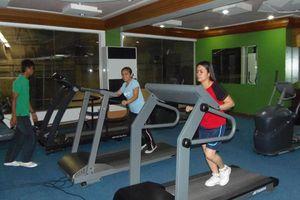 Bình Thuận tạm dừng các hoạt động spa, phòng tập từ 0 giờ ngày 8-5