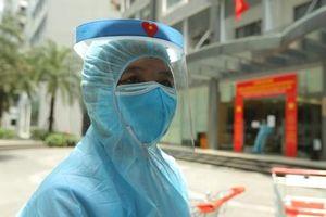 Sáng 7-5, Ghi nhận 1 ca mắc Covid-19 trong cộng đồng tại Thanh Hóa