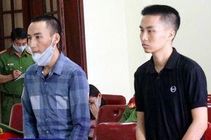 Nước mắt đấng sinh thành có 2 con chịu án tử và chung thân vì ma túy