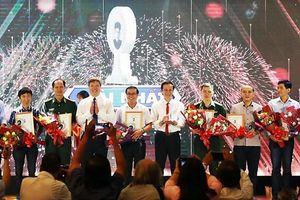 Quảng Nam điều chỉnh mức chi Giải thưởng báo chí Huỳnh Thúc Kháng và Giải thưởng VH-NT