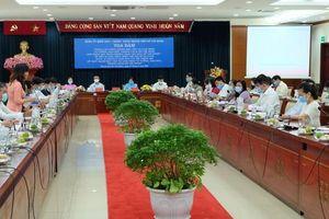 Nâng cao chất lượng học tập và làm theo Bác để góp phần xây dựng không gian văn hóa Hồ Chí Minh