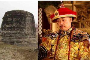 Khai quật lăng mộ cung nữ được Khang Hy coi như mẹ