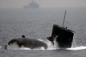 Mỹ - Nhật liên thủ, quyết chặn đứng lực lượng tàu ngầm Trung Quốc