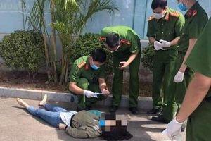 Nữ cán bộ CDC Sơn La nghi rơi từ tầng 7 xuống đất tử vong