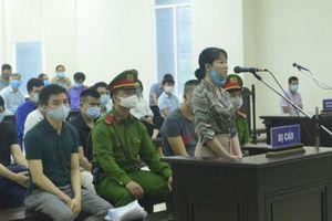Xét xử vụ Nhật Cường buôn lậu: Nhiều bị cáo khóc khi nói lời sau cùng