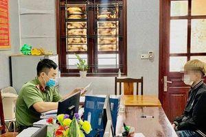 Đăng tải video clip xúc phạm hình ảnh quốc kỳ Việt Nam, một Tiktoker bị xử phạt