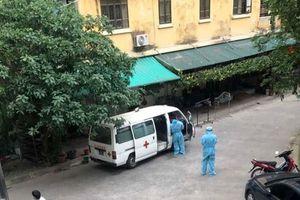 Lịch trình di chuyển khá phức tạp của bệnh nhân mắc COVID-19 ở Thanh Hóa