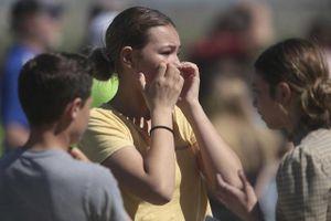 Mỹ: Nữ sinh lớp 6 dùng súng ngắn bắn 3 người tại trường học