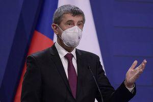 Thủ tướng Séc kêu gọi giảm căng thẳng leo thang với Nga