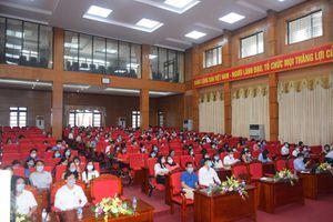 Bắc Giang: 120 giáo viên tiểu học đạt danh hiệu chủ nhiệm lớp giỏi cấp tỉnh