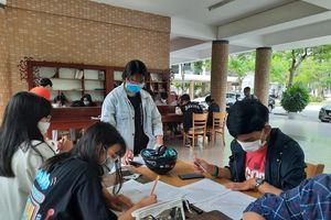 Đà Nẵng: Nghiên cứu xây dựng phương án kiểm tra cuối kì II qua internet