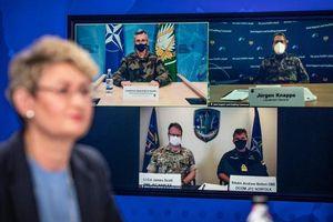 Tập trận Steadfast Defender 2021 của NATO sẽ diễn ra trong tháng 5