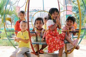 Tháo gỡ rào cản liên quan đến giới trong giáo dục mầm non