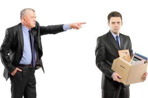 Truyện cười: Bị sa thải vì hoàn thành... 200% công việc