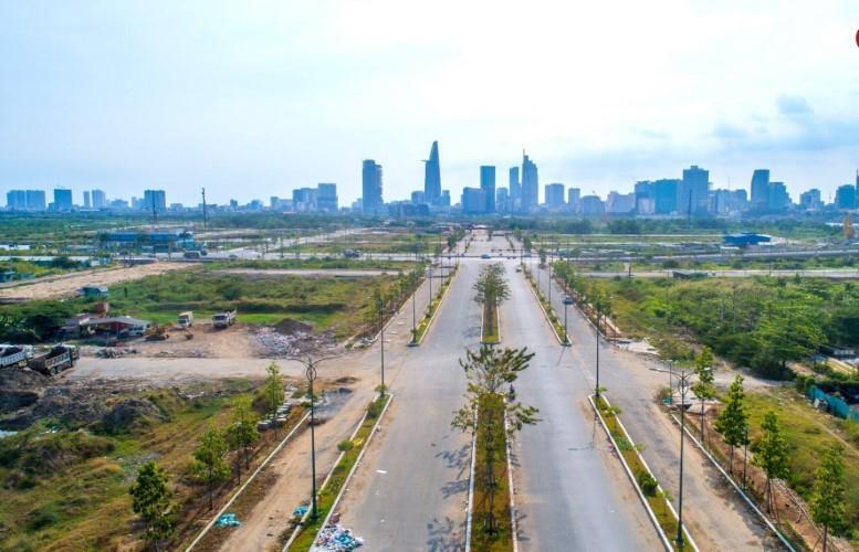 TPHCM: Lộ trình trở thành trung tâm kinh tế, tài chính châu Á
