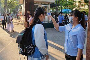 Tiền Giang: Kiểm tra học kỳ 2 hoàn thành chậm nhất vào ngày 13/5