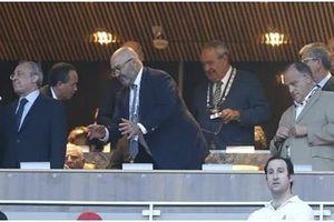 Real Madrid thua từ sân bóng đến… chốn công đường
