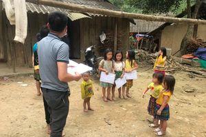 Yên Bái: Chạy đua vừa học, vừa chống dịch