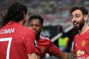 Chuyển nhượng cầu thủ Man Utd: Giữ Cavani bằng mọi giá; quyết giành Declan Rice; Paul Pogba - hãy rời đi