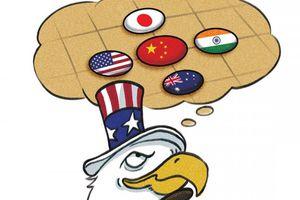 Mỹ: Bộ tứ không phải là 'NATO của châu Á'