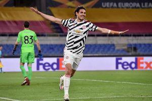 Thua sát nút, M.U vẫn tiến vào trận chung kết Europa League