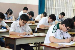 'Nóng' thi tốt nghiệp trung học phổ thông