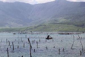 Bị phạt 400 triệu đồng vì chiếm đất mặt nước để nuôi trồng thủy sản