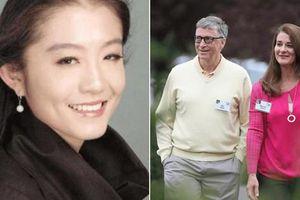 Thực hư tin đồn nữ phiên dịch viên xinh đẹp là nguyên nhân vợ chồng Bill Gates ly hôn