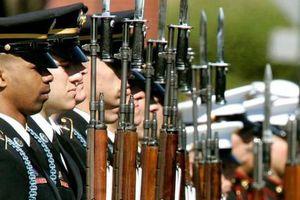 Tại sao quân đội nhiều nước vẫn sử dụng lưỡi lê?